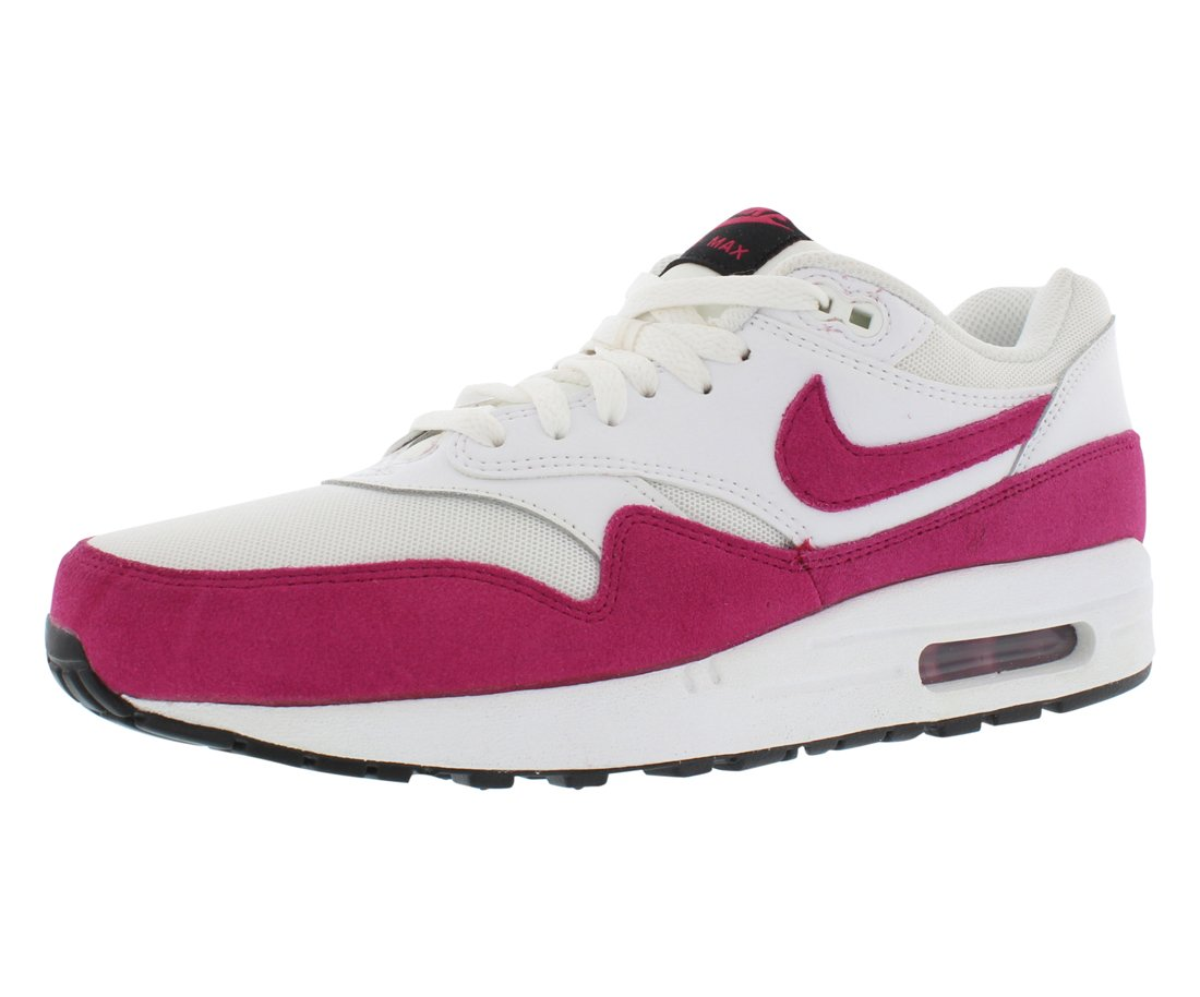 watch f2510 7aea1 Galleon - NIKE Air Max 1 Essential Running Women s Shoes Size 11