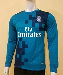 more photos 88842 93dbd Buy Golden EA Edition Real Madrid Imported Jersey with Short ...