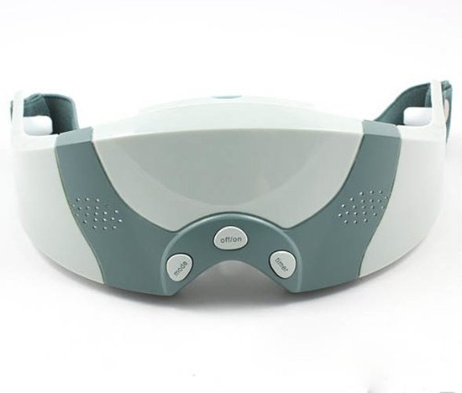 AnHua® Relaxation Magnetic Acupuncture Eye Massager 9 Modes Exclusively from Manufacturer
