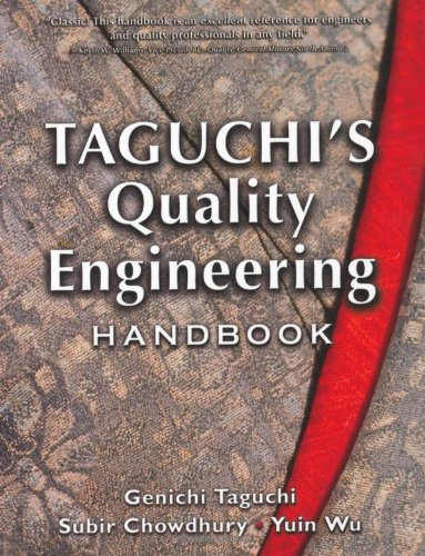 quality engineering handbook - 3