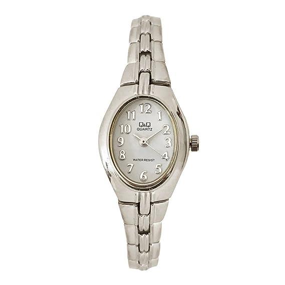 Q&Q Attractive Fashion GF41-204 Reloj de Pulsera para Mujer