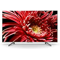 Sony 65 inch 4K UHD HDR Android TV -KD-65X8500G,Black (2019)