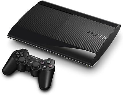 PlayStation 3 500 GB System