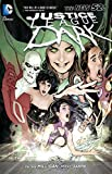 Image of Justice League Dark Vol. 1: In the Dark (The New 52) (Justice League (DC Comics) (paperback))