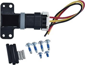 ACDelco 213-4664 Professional Engine Camshaft Position Sensor