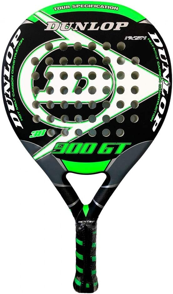 DUNLOP 900 GT Verde Fluor: Amazon.es: Deportes y aire libre