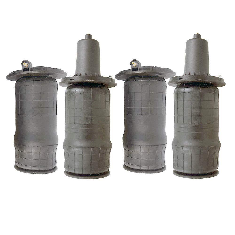 RKB101460 Paire de ressorts pneumatiques avant et arri/ère