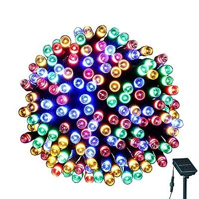 200 Led String Lights