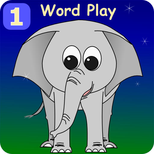 Amazon.com: First Grade Kids Word Play - Word Find, Sight Word ...