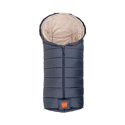 Kaiser 6574122 Paul - Saco de abrigo para carrito de bebé 3 en 1 ...