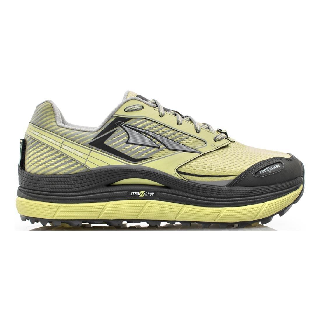 Altra Women's Olympus 2.5 Trail Running Shoe B01N6JCDC0 11 B(M) US|Lime