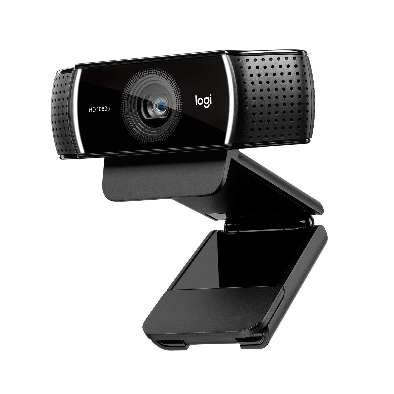 Logitech C920 HD Pro Webcam - Full HD