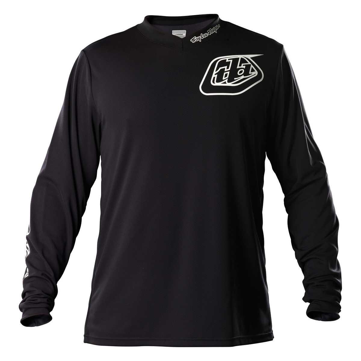 Troy Lee Designs Men's GP Midnight Jersey-Small