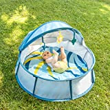Babymoov Babyni Playpen, Activity Gym & Napper with
