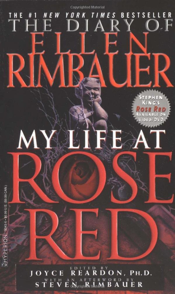 Дневник сияние розы жизни