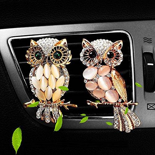owl air freshener for car - 2