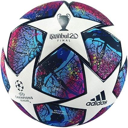 Amazon.com : adidas Finale Istanbul 20 UEFA Champions League ...