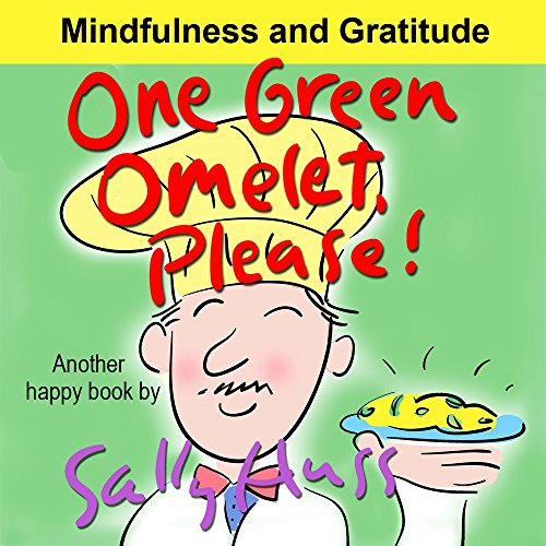 One Green Omelet, Please! (Delightful Rhyming Children's Picture Book About Gratefulness and Mindful Eating) ()