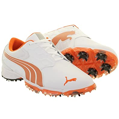 chaussures de golf puma biofusion