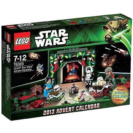 Calendario Avvento Lego City.Lego Star Wars Tm 75023 Calendario Dell Avvento