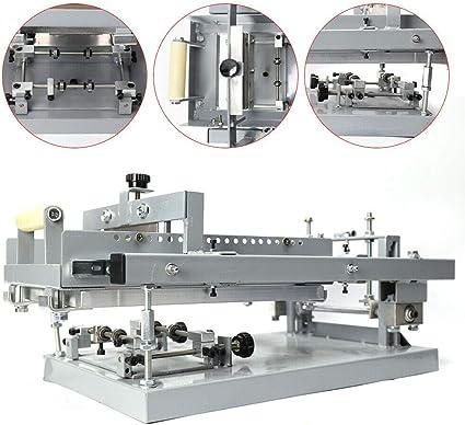 ghdonat.com Arts, Crafts & Sewing Screen Printing Kits Manual ...