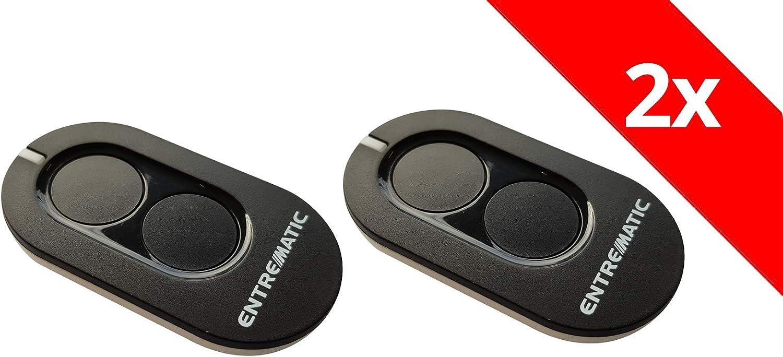 Radio Control Remote Zen4 Ditec Entrematic 4 Buttons Original for Gol4 Gol4c