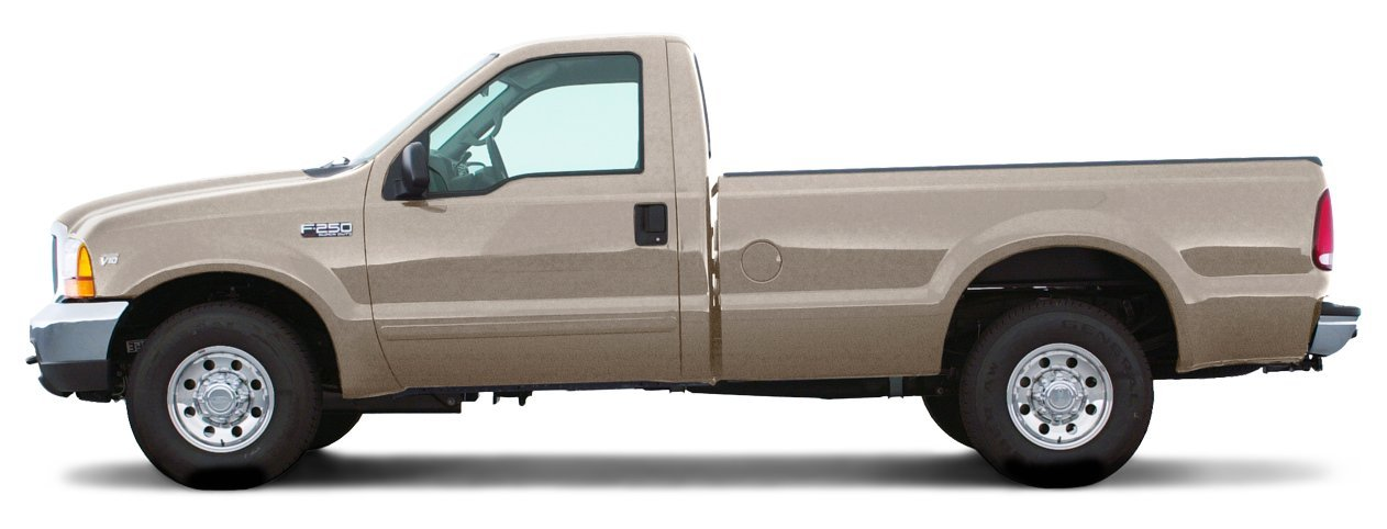 2003 ford f 250 super duty reviews images and specs vehicles. Black Bedroom Furniture Sets. Home Design Ideas