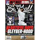 Beckett Baseball Card Monthly Price Guide Value Mag Sept 2018 Gleyeber Torres Yankees