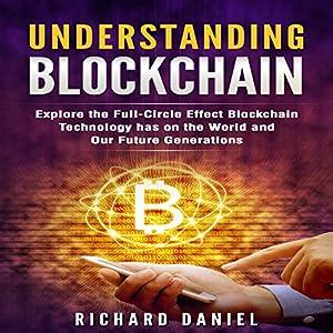 Understanding Blockchain Audiobook