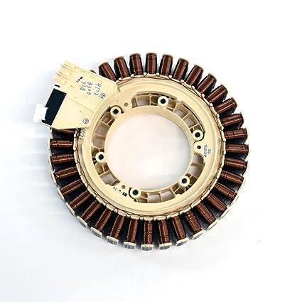 Amazon com: Samsung DC31-00124A Washer Motor Stator Genuine