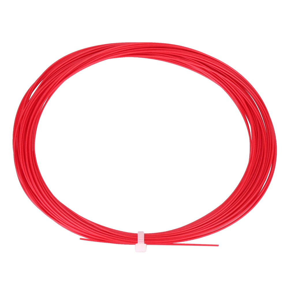 10m Nylon Badminton Racket String Line High Flexibility with 6 Colors VGEBY
