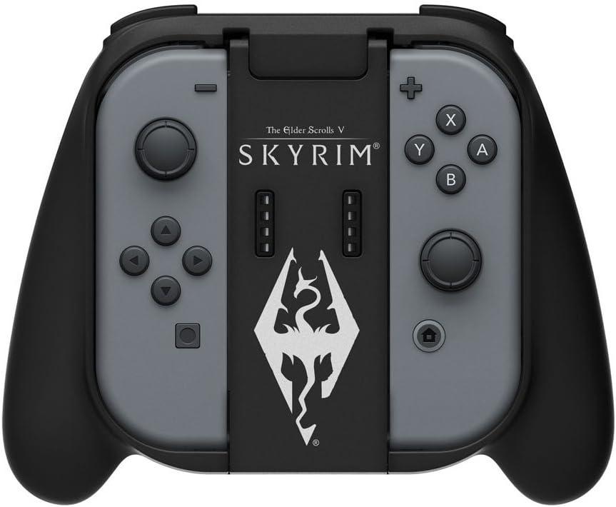 Amazon com: HORI The Elder Scrolls V Skyrim Limited Edition