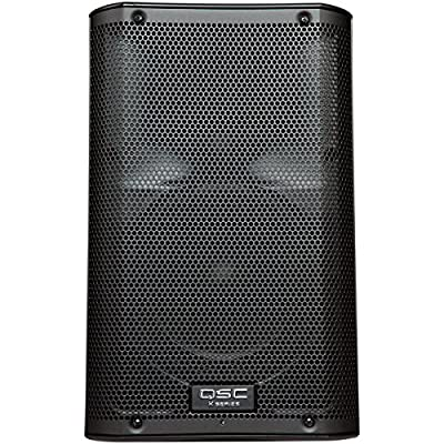 QSC K10ODCOV K-Series Outdoor Speaker Cover from QSC