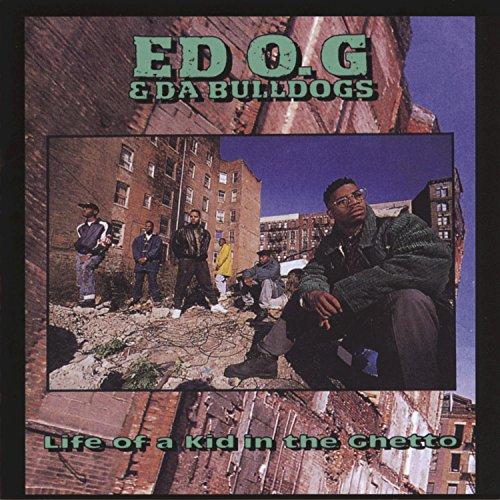 Ed O.G & Da Bulldogs - Bug-A-Boo