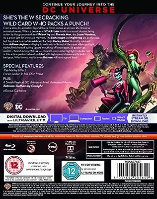 Batman And Harley Quinn Edizione: Regno Unito Reino Unido ...