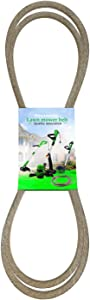 youxmoto Lawn Mower Deck Blade Drive Belt 1/2