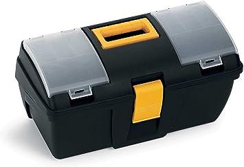 Terry 161 C – Caja herramientas pequeña con bandeja y organizador ...