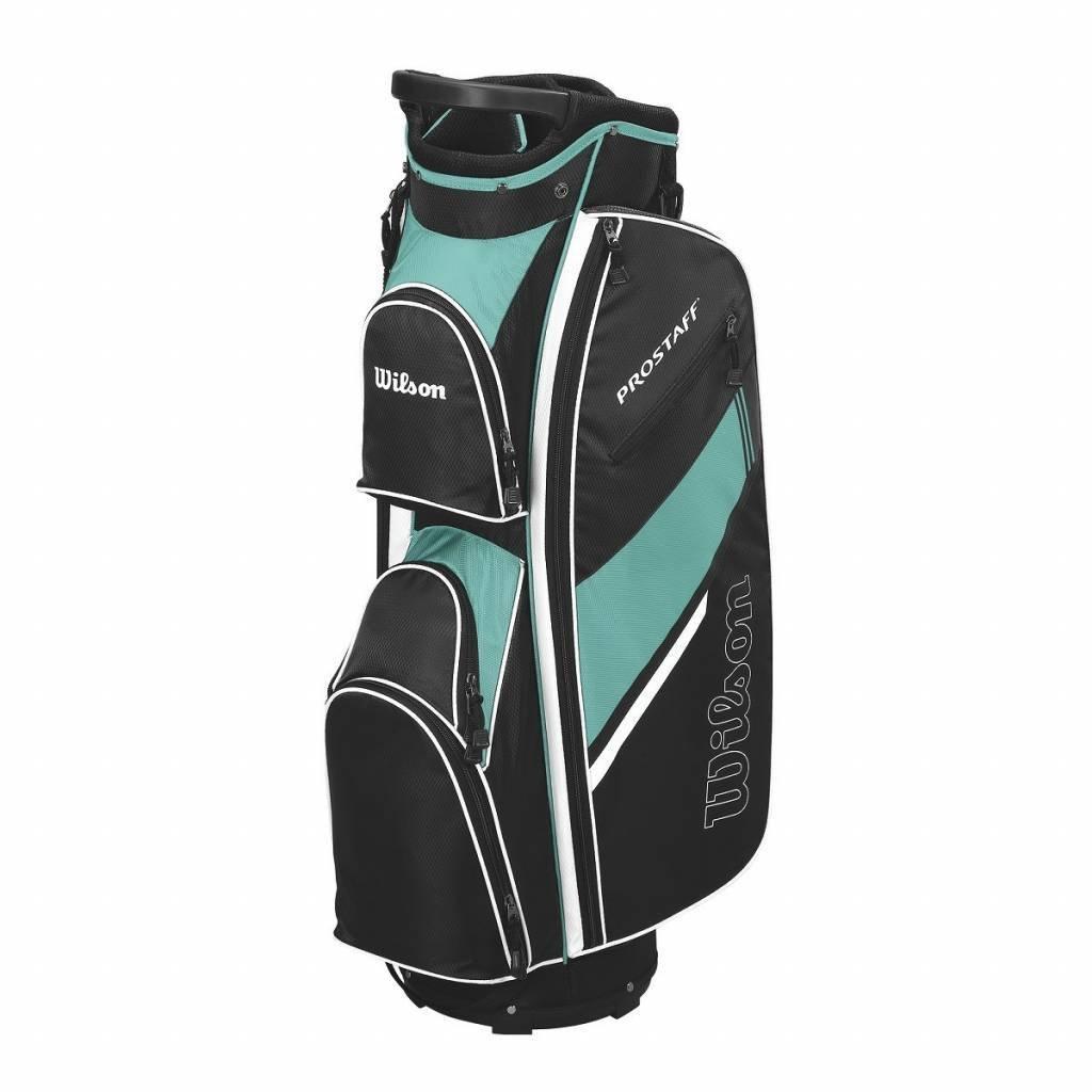 Wilson, Bolsa de golf para carrito de mujer, Bolsa de golf ...