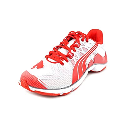 7b54a3a3 Puma Mobium Elite v2 Clear Mens Red Sneakers Shoes Size UK 7.5:  Amazon.co.uk: Shoes & Bags