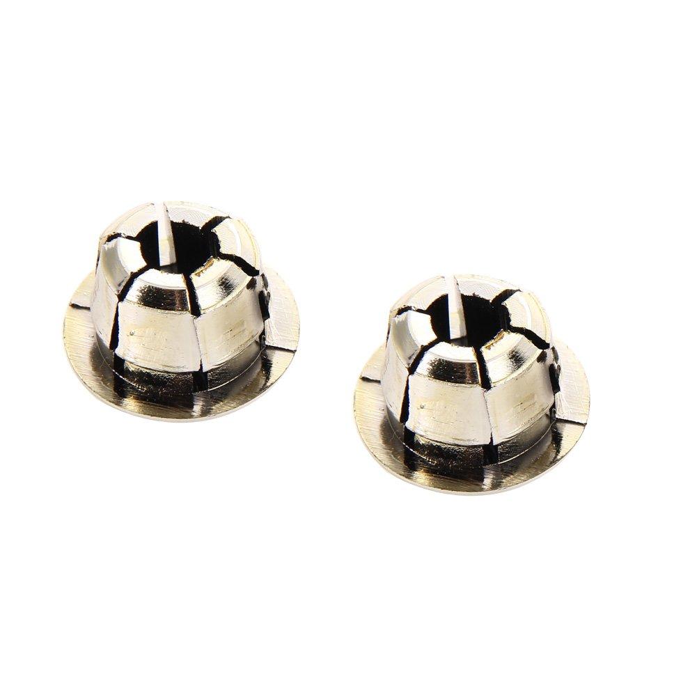 Paire de rubans de cintre en mousse caoutchouc paire de bouchons pour v/élo de route