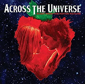 Various Artists Across The Universe Music From The Motion Picture