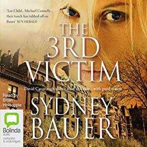 The 3rd Victim Audiobook