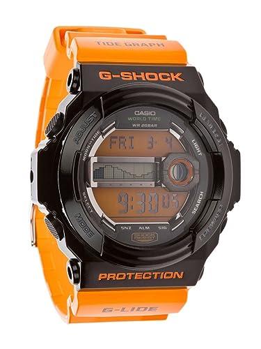 Casio G-Shock GLX-150-4ER - Reloj digital de cuarzo para hombre