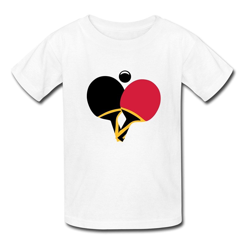 Amazon.com: Juventud Nerdy marca nuevo Tenis de Mesa Ping ...