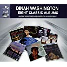 8 Classic Albums - Dinah Washington