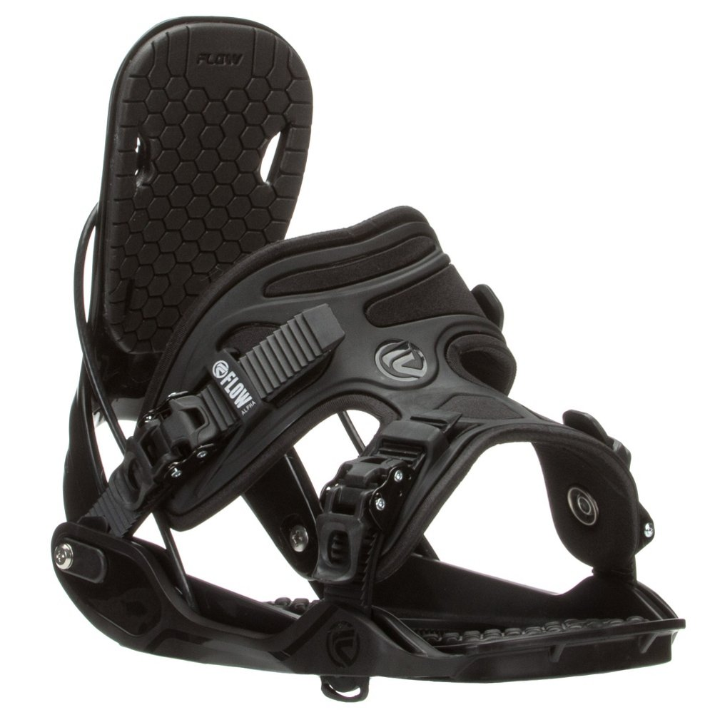 Best Snowboard Bindings 2017-2018 (Top 8 Recommended And