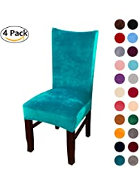 Shop Amazon.com | Dining Chair Slipcovers