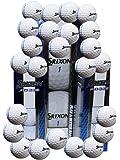 New Srixon AD333 Golf Balls x 24 - 2 Dozen