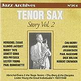 Tenor Sax: Story Vol.2