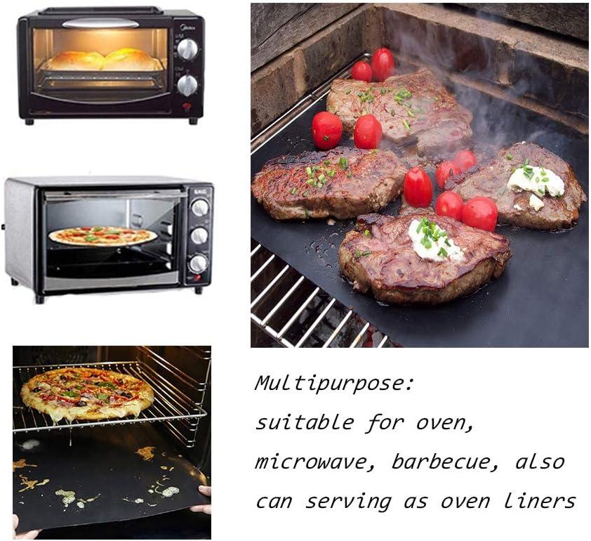 Grille de cuisson en fonte 453 x 286 mm pour barbecue